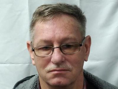Gary Frederick Krackenberger a registered Sex or Violent Offender of Indiana