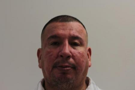 Gregorio Ramone Gutierrez a registered Sex or Violent Offender of Indiana