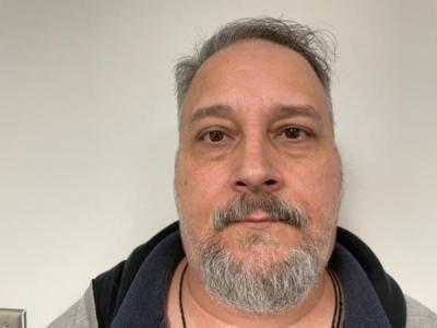 Cristopher Lee Jolliff a registered Sex or Violent Offender of Indiana