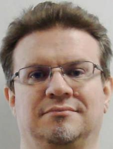 Christopher Thomas Masterson a registered Sex or Violent Offender of Indiana