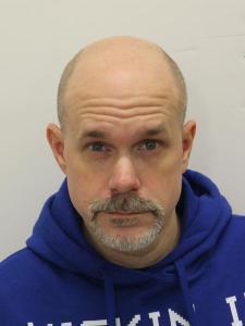 Mark Daniel Sawyer a registered Sex or Violent Offender of Indiana