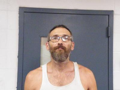 Robert B Gregg a registered Sex or Violent Offender of Indiana