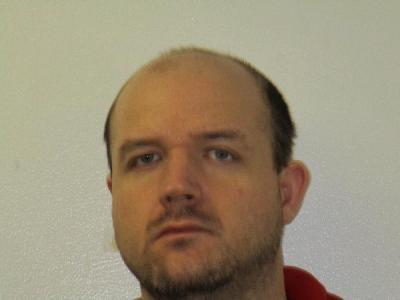 Bryan K Easterday Jr a registered Sex or Violent Offender of Indiana