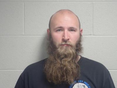 Zachariah J Geisler a registered Sex or Violent Offender of Indiana