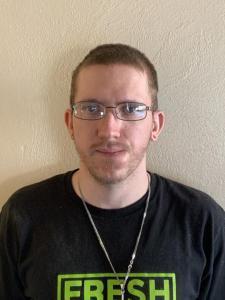 Alex Troy Wayne Simpson a registered Sex or Violent Offender of Indiana