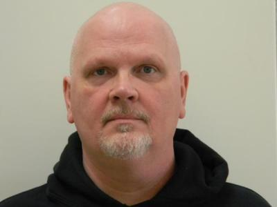 Thomas D Schreiner a registered Sex or Violent Offender of Indiana