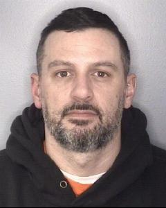 Beau Michael Hobson a registered Sex or Violent Offender of Indiana