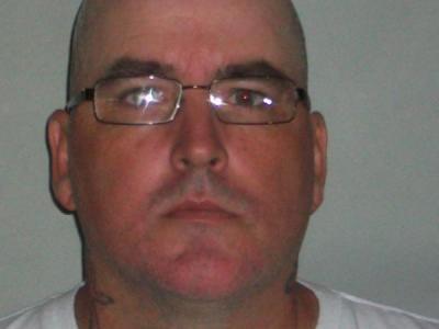 Christopher L Simmons a registered Sex or Violent Offender of Indiana