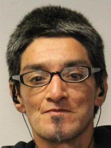 Daniel Alan Luna a registered Sex Offender of Texas