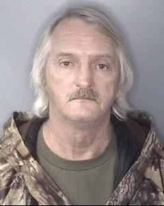 Jerry Dale Adams a registered Sex or Violent Offender of Indiana