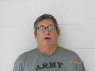 Richard Scott Laue a registered Sex or Violent Offender of Indiana