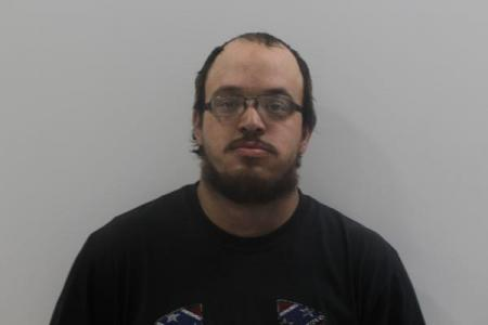 Andrew Travis Wert a registered Sex or Violent Offender of Indiana