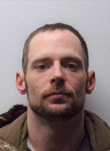 David Lee Jensen a registered Sex or Violent Offender of Indiana