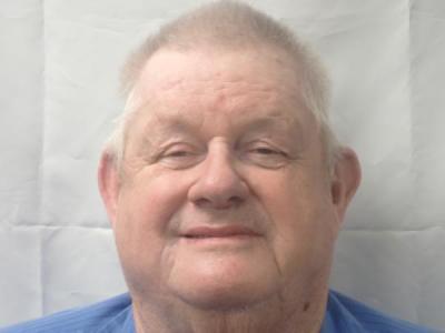 Bobby A Harlan a registered Sex or Violent Offender of Indiana