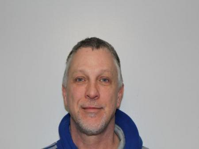Timothy Louis Barnes a registered Sex or Violent Offender of Indiana