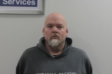 Robert Lee Clark a registered Sex or Violent Offender of Indiana