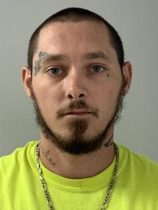 Denny R Harding a registered Sex or Violent Offender of Indiana