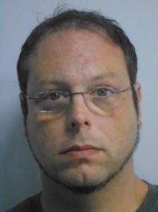 Daniel Council Smith a registered Sex or Violent Offender of Indiana