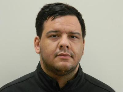 Tino Santiago Santos a registered Sex or Violent Offender of Indiana