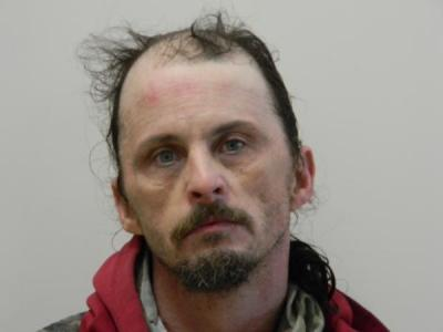 Samuel D Allman a registered Sex or Violent Offender of Indiana