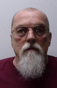 James Crescent Hallenbeck a registered Sex or Violent Offender of Indiana