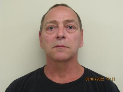 Jeffery A Shidler a registered Sex or Violent Offender of Indiana