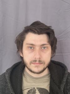 Jonathan Michael Vansparrentak a registered Sex or Violent Offender of Indiana