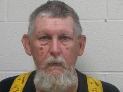 Gary Lee Hackmann a registered Sex or Violent Offender of Indiana