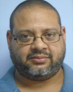 Scott Hatfield a registered Sex or Violent Offender of Indiana