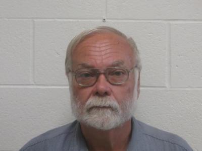 Ricky Lee Shepard a registered Sex or Violent Offender of Indiana