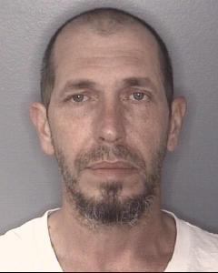 Ronald Allen Scott II a registered Sex or Violent Offender of Indiana