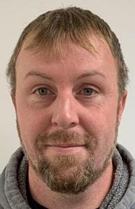 Benjamin Joseph Farson a registered Sex or Violent Offender of Indiana
