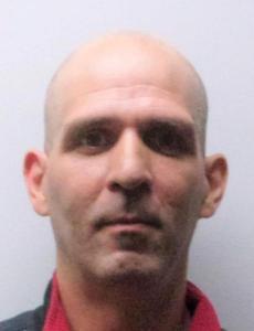 Raymond Spaulding Junior a registered Sex or Violent Offender of Indiana