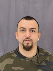 Jeffery J Maldonado a registered Sex or Violent Offender of Indiana