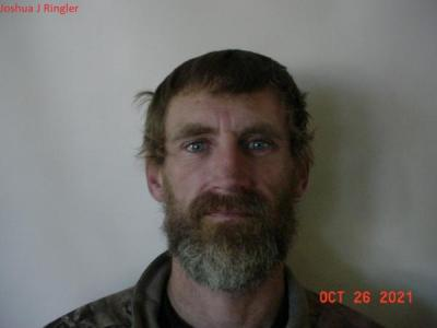 Joshua J Ringler a registered Sex or Violent Offender of Indiana