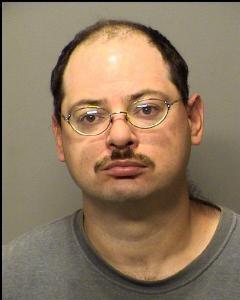 Michael Ervin Fleener II a registered Sex or Violent Offender of Indiana