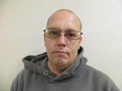 Joshua A Sanders a registered Sex or Violent Offender of Indiana