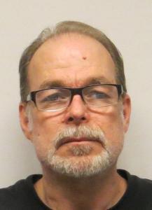Donald Frank Jackson a registered Sex or Violent Offender of Indiana