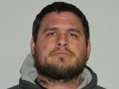 Alexander Bryce Salyer a registered Sex or Violent Offender of Indiana
