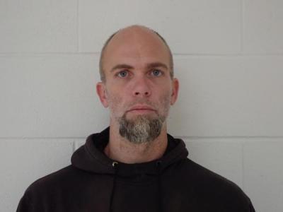Seth D Robinson a registered Sex or Violent Offender of Indiana