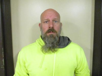 John Issic Booher a registered Sex or Violent Offender of Indiana