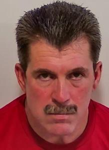 James L Anderson a registered Sex or Violent Offender of Indiana