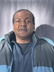 Charles Davis a registered Sex or Violent Offender of Indiana