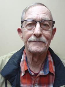 Stanley Wayne Myers a registered Sex or Violent Offender of Indiana