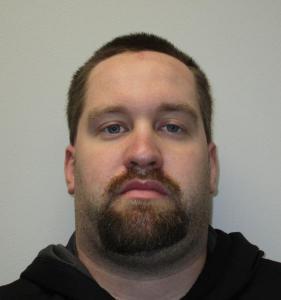 Austin Wayne Stickney a registered Sex or Violent Offender of Indiana