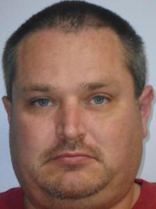 Donald Wayne Hill Jr a registered Sex or Violent Offender of Indiana