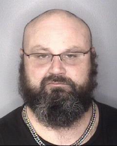 Emmit Wesley Meeks a registered Sex or Violent Offender of Indiana
