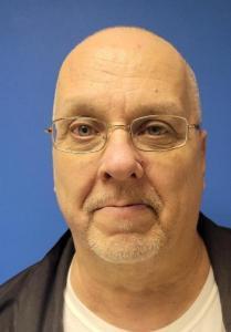 Daniel D Beanblossom a registered Sex or Violent Offender of Indiana