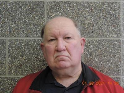 Richard Alan Schoen a registered Sex or Violent Offender of Indiana