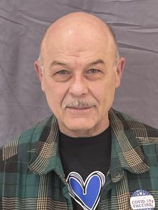 Bruce James Dougall a registered Sex or Violent Offender of Indiana